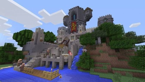 Minecraft: PlayStation 3 Edition Now Available on PSN Store - Co-Optimus.com | Gaming | Scoop.it