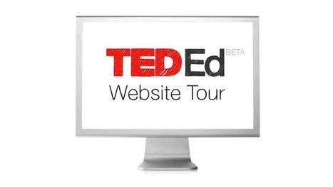 TED-Ed Website Tour | IT og  undervisning generelt _ Morten Ulstrup | Scoop.it