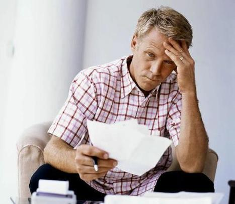 How to Cope up With Financial Stress | Women's Health and Fitness Tips | Scoop.it