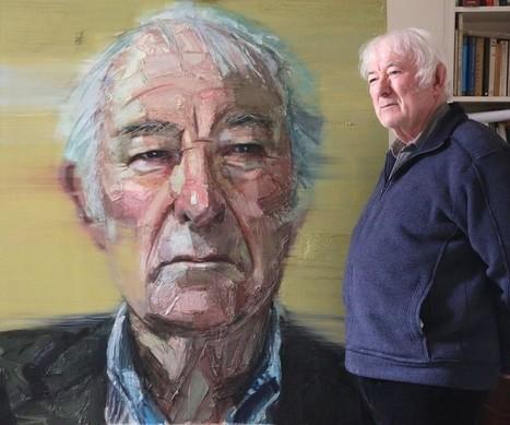 Seamus Heaney to be commemorated with new arts centre - Apollo Magazine | Seamus Heaney - In Memoriam | Scoop.it