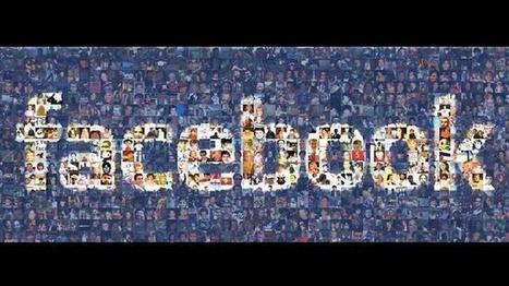 Facebook también identifica los mensajes que no publicas - ABC.es | REDES SOCIALES | Scoop.it