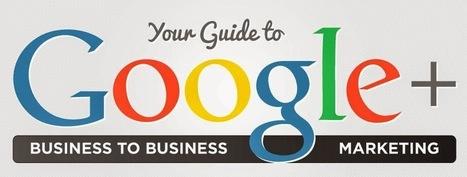 Guide d'aide au Marketing sur Google+ - #Arobasenet | Réseaux sociaux | Scoop.it