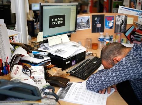 Qualité de vie au travail: passer aux travaux pratiques ? - France Inter | Bien-être, qualité de vie, RPS...... au travail ! | Scoop.it