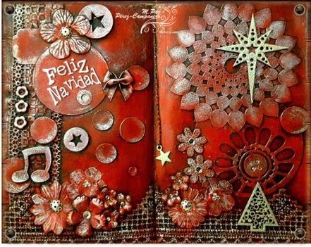 El Blog de Manos y Mente: ¡Feliz Navidad! | Creatividad e Ideas creativas | Scoop.it