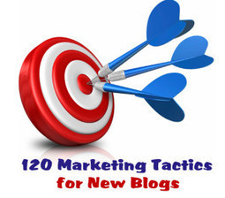 120 Ways on How to Promote Your Blog | In PR & the Media | Scoop.it