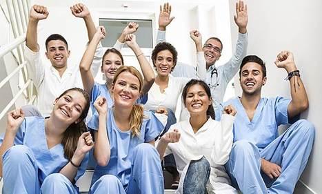 Convocadas 4.100 plazas en enfermería para 2016 | Empleo y formación | Scoop.it