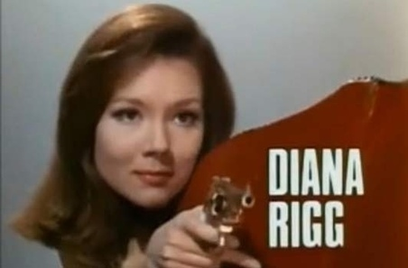 Game of Thrones saison 3 : Diana Rigg (Chapeau melon et bottes de cuirs) sera Olenna Redwyne | fandeseries | Scoop.it