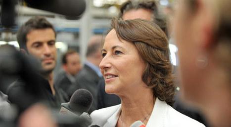 PrimairePS: Ségolène Royal réclame des débats et hausse le ton | LYFtv - Lyon | Scoop.it