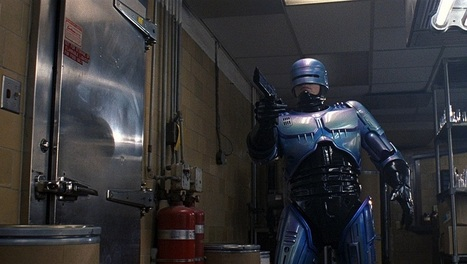 The 11 Most Important Political Science Fiction Movies | Secondary Education Social Studies | Scoop.it