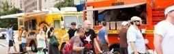 Boom di street food a New York. Con un'app ecco il camioncino più ...   Prodotti Tipici   Scoop.it