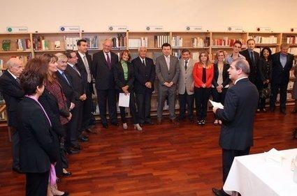 """La Librairie numérique de Monaco remet son """"Prix concours lycéen""""   Nice-Matin   Librairie 2.0   Scoop.it"""