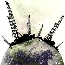 Tell the Senate and President to Protect the Oil Export Ban | EcoAction | Scoop.it