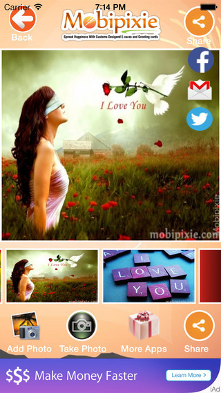 ValentineDay eCards&Greetings | Photo Sharing and Greeting Cards | Scoop.it