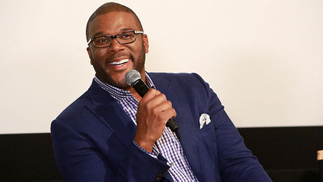Tyler Perry Wins 'What Would Jesus Do' Trademark Battle | Troy West's Show Prep | Scoop.it