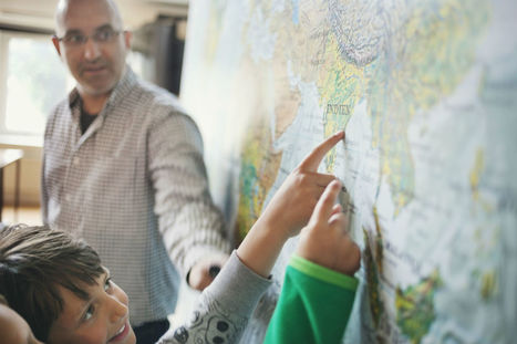 U.S. Students Are Really Bad at Geography | Geography Education | Scoop.it