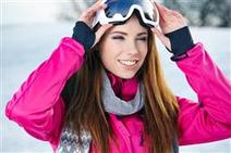 Consejos sobre la mejor manera de proteger los ojos en la práctica del esquí y prevenir enfermedades oculares | Salud Visual 2.0 | Scoop.it