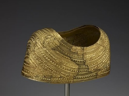 GB : Mold Gold Cape To Return To Area | World Neolithic | Scoop.it