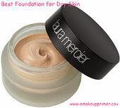 Makeup Primer: Best Foundation For Dry skin! | emakeup primer | Scoop.it