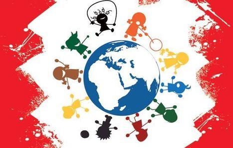El trabajo colaborativo como metodología para la Escuela Inclusiva | Recull diari | Scoop.it