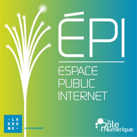Création de 5 centres de télétravail et de coworking au sein d'EPN ...   Ressources d'autoformation dans tous les domaines du savoir  : veille AddnB   Scoop.it