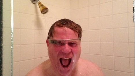 Will these guys make Google Glass uncool? | Social News Blog | Scoop.it