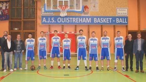 Ouistreham : L'AJSO basket développe la formation des jeunes. Info - Caen.maville.com | Basket - Ressources pédagogiques | Scoop.it