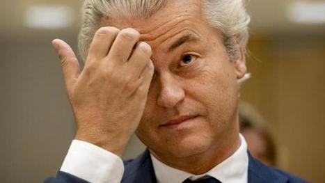'AIVD deed onderzoek naar Israëlische contacten van Wilders' | Inlichtingen en Veiligheid | Scoop.it
