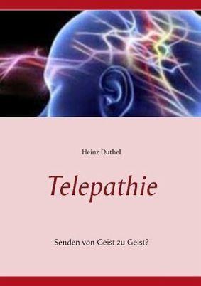 Telepathie | Book Bestseller | Scoop.it