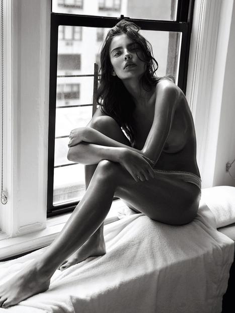 Darya Semenchenko by Lina Tesch | mmania | Scoop.it