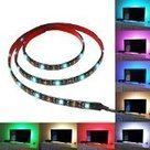#10: SROCKER A3 LED TV Backlight Kit USB Multi-color RGB Home Theater Background Accent lighting Waterproof Strip Lights for HDTV, Computer and Aquarium with RF Remote Control | Vessel Sinks | Scoop.it
