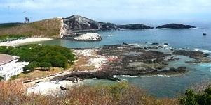 Isla Isabel, un santuario de la naturaleza en Riviera Nayarit | Mexicanos en Castilla y Leon | Scoop.it