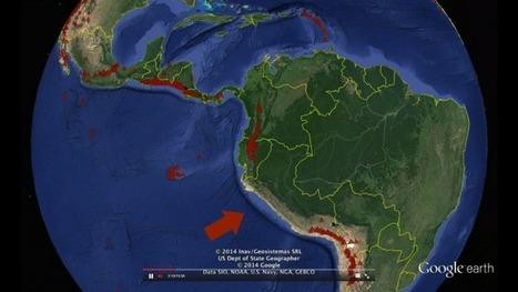 El 'río que HIERVE' en el Amazonas es la historia más alucinante que podrás escuchar… y tal vez visitar | MAZAMORRA en morada | Scoop.it