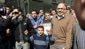 ElBaradei to Cairo crowd: Egypt demands the dawning of a new era | Coveting Freedom | Scoop.it