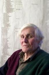Visionary UI biologist Carl Woese, 84, dies | News-Gazette.com | Microbes Inside | Scoop.it