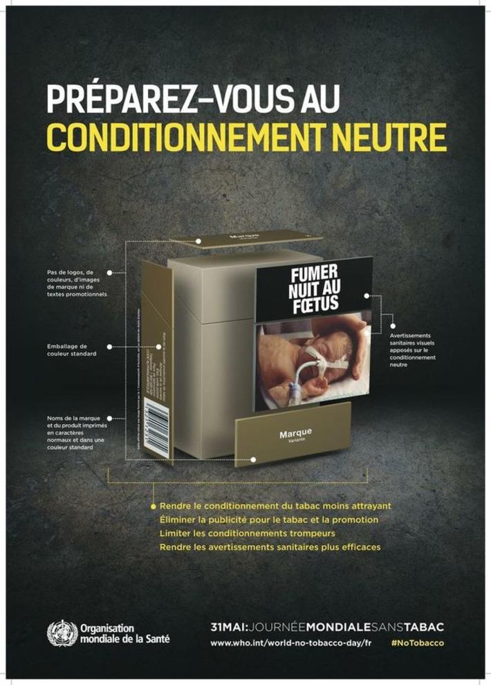 De l'«abus dangereux» au paquet neutre, quarante ans de lutte contre le tabac   Cancer Contribution   Scoop.it