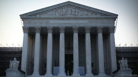 Let us pray? Supreme Court divided on God in government | Faith | Scoop.it