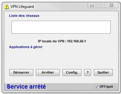 Se protéger des déconnexions d'un VPN, VPN LifeGuard | Ballajack | Time to Learn | Scoop.it
