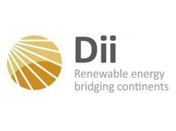 Dii leaves Europe and moves to Dubai | CSP - Concentrated Solar Power | Scoop.it