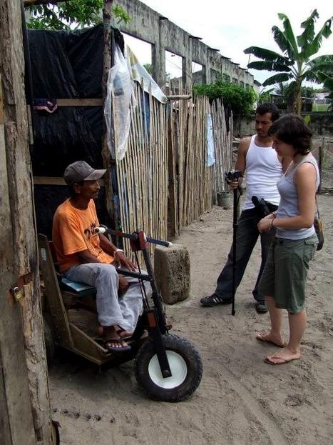 Bénévolat à Cojimes / Voluntariado en Cojimes | Actualité du monde associatif, du bénévolat, des ONG, et de l'Equateur | Scoop.it