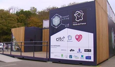 La maison du futur s'expose près de Berck | CODIFAB | Scoop.it