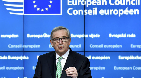 EU Commission president to visit Russia despite resistance from Washington & Brussels - reports | Business Video Directory | Scoop.it