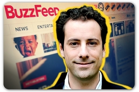 BuzzFeed: future of content marketing? | Marketing and PR | Scoop.it