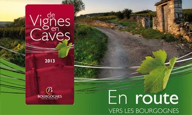 En Route vers les Bourgognes 2013 - BIVB   Dr. Wine   Scoop.it