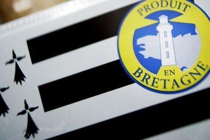 Le 'Produit en Bretagne' fête ses 20 ans | Communication Agroalimentaire | Scoop.it