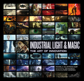 ILM is still a goal for many aspiring special effects artists | McClatchy | Arts Independent | Scoop.it