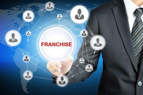 Ouvrir une franchise : vaut-il mieux créer ou reprendre ? | Forum des commerces | Scoop.it