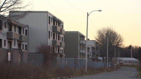 Abandoned military community in Dartmouth to be demolished | Nova Scotia Real Estate Investing | Scoop.it