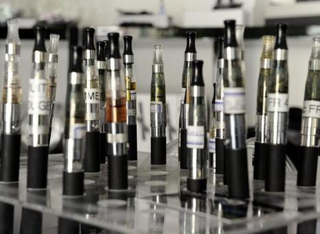 L'e-cigarette pourrait être soumise aux mêmes règles que le tabac   News of the day   Scoop.it