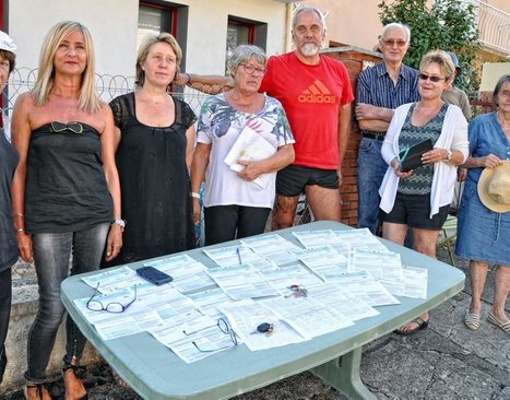 5 000 € de PV pour s'être garés sur le trottoir devant chez eux   Revue de web de Mon Cher Vélo   Scoop.it