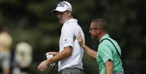 Dubuisson selon Foley - L'Equipe.fr   actualité golf - golf des vigiers   Scoop.it